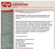 http://www.podnetwork.org/index.htm