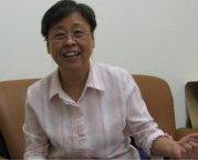 重出江湖的劉麗飛教授